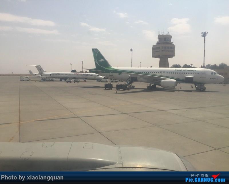Re:[原创]8月13天伊朗德黑兰伊斯法罕亚兹德之行by 马汉 Aseman和Caspian AIRBUS A320  伊朗伊斯法罕国际机场