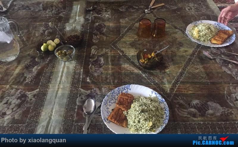 Re:[原创]8月13天伊朗德黑兰伊斯法罕亚兹德之行by 马汉 Aseman和Caspian