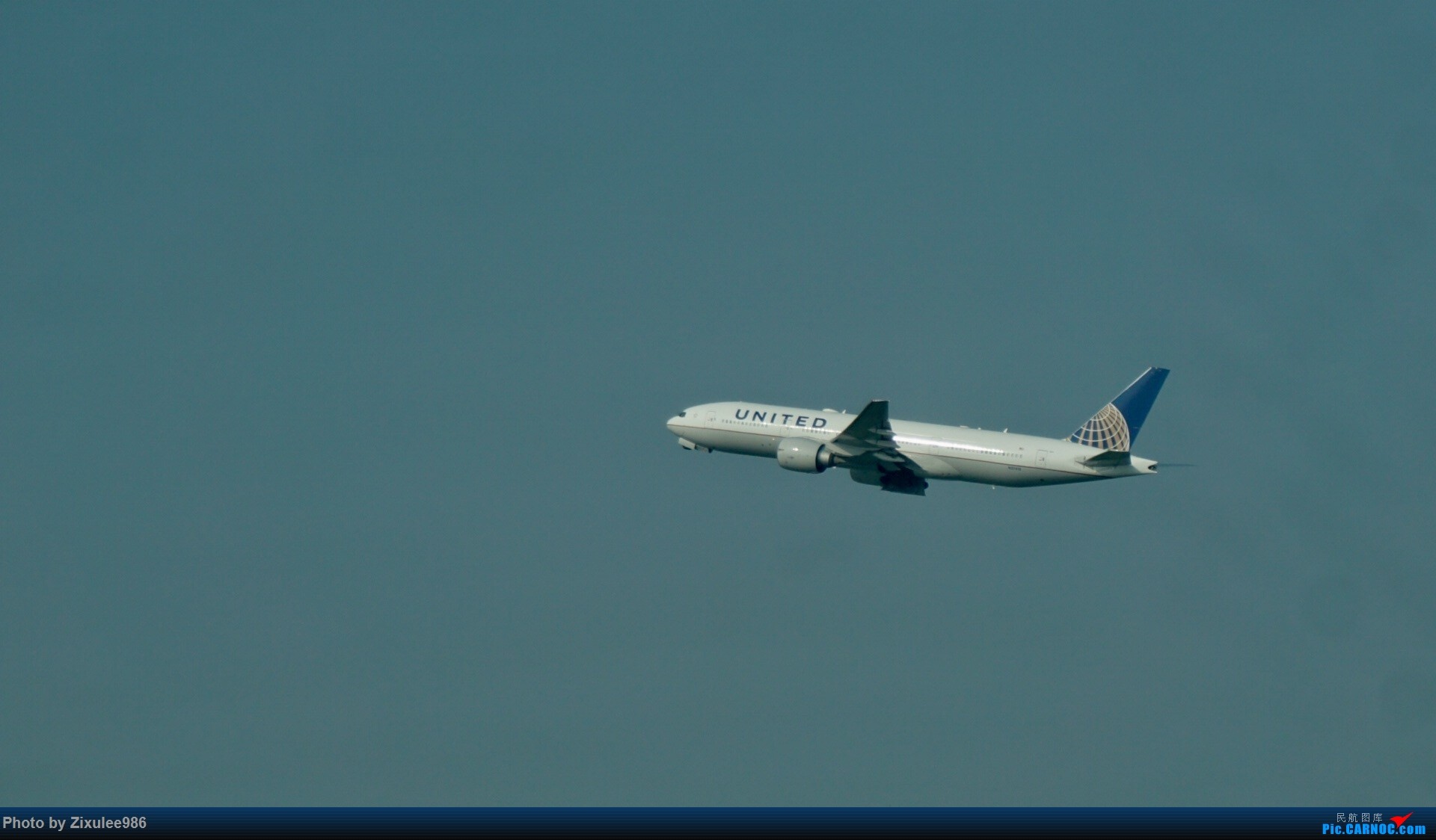 Re:[原创]加拿大21日游学之旅(一)~JJN-PVG-YYZ..(内含flightlog)~第一次发游记~多图缓更请谅解 BOEING 777-224(ER) N27015 中国上海浦东国际机场