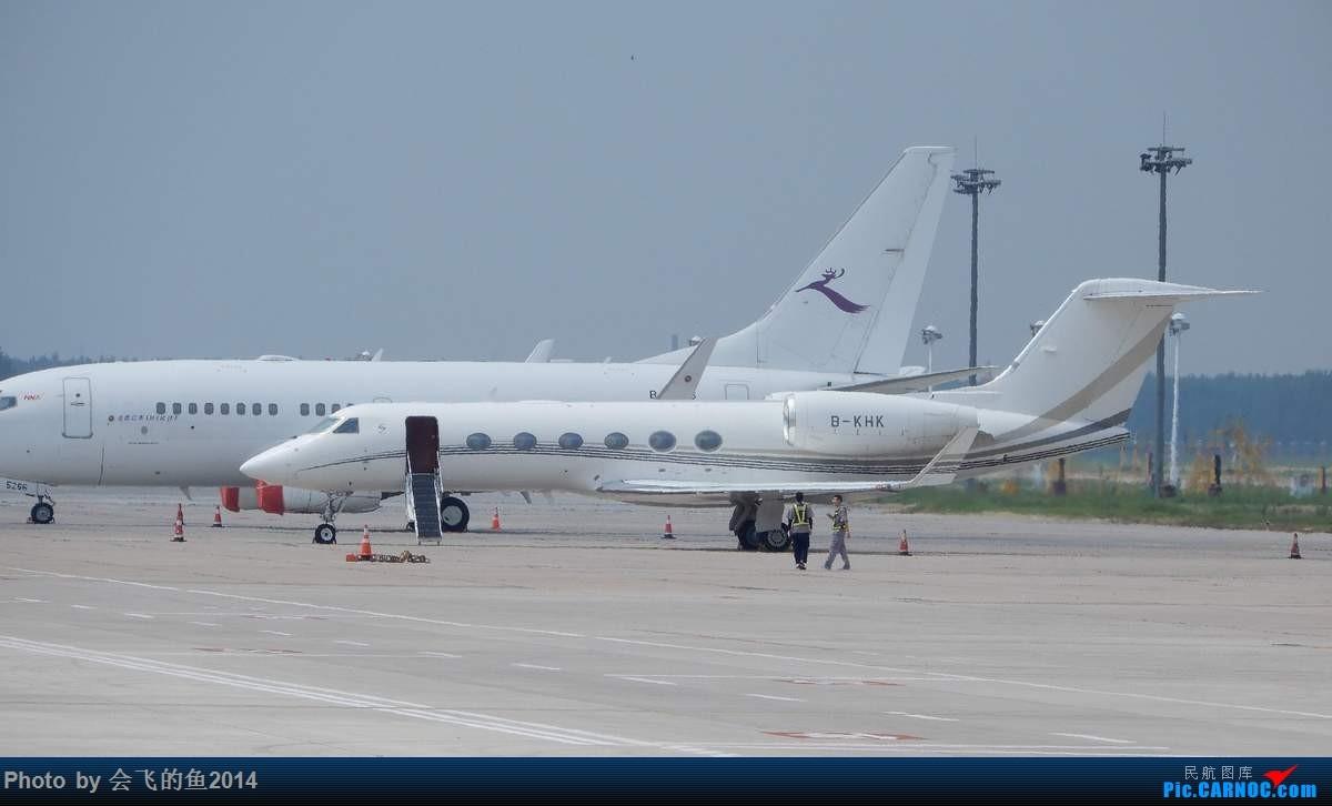 Re:[原创]2017年7-8月桃仙机场拍机 G450