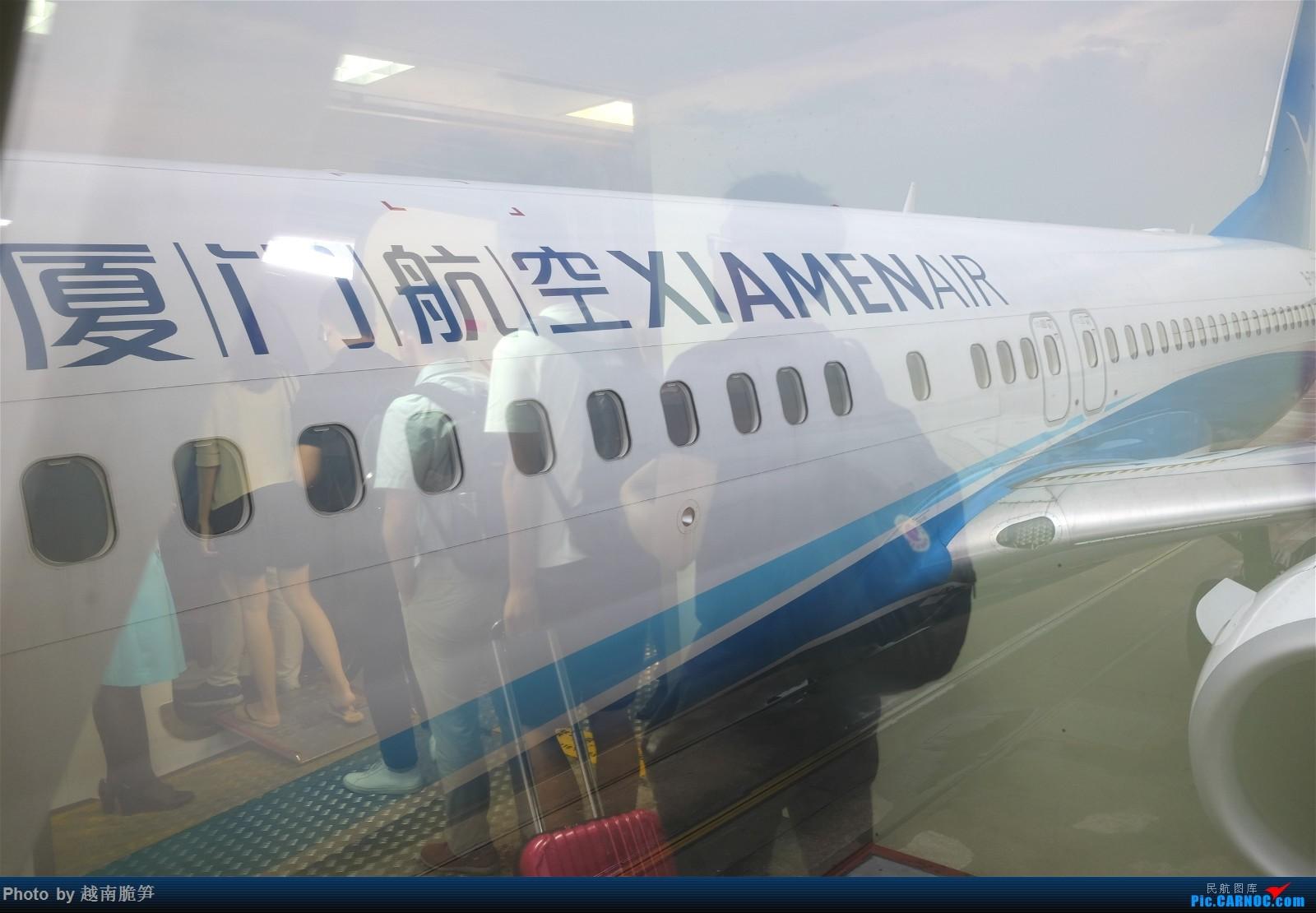 Re:[原创]从宁波起飞,珠海——福州双城记 BOEING 737-800
