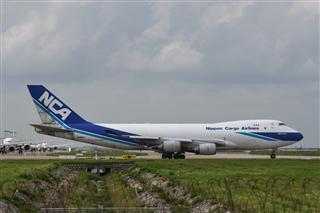 Re:【PVG】浦东机场747一组