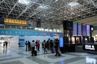 Re:从宁波起飞,珠海——福州双城记
