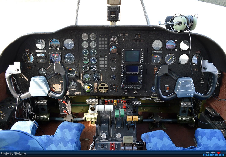 Re:[原创][DLC]Y12 HAFEI Y12E B-3831 中国大连国际机场