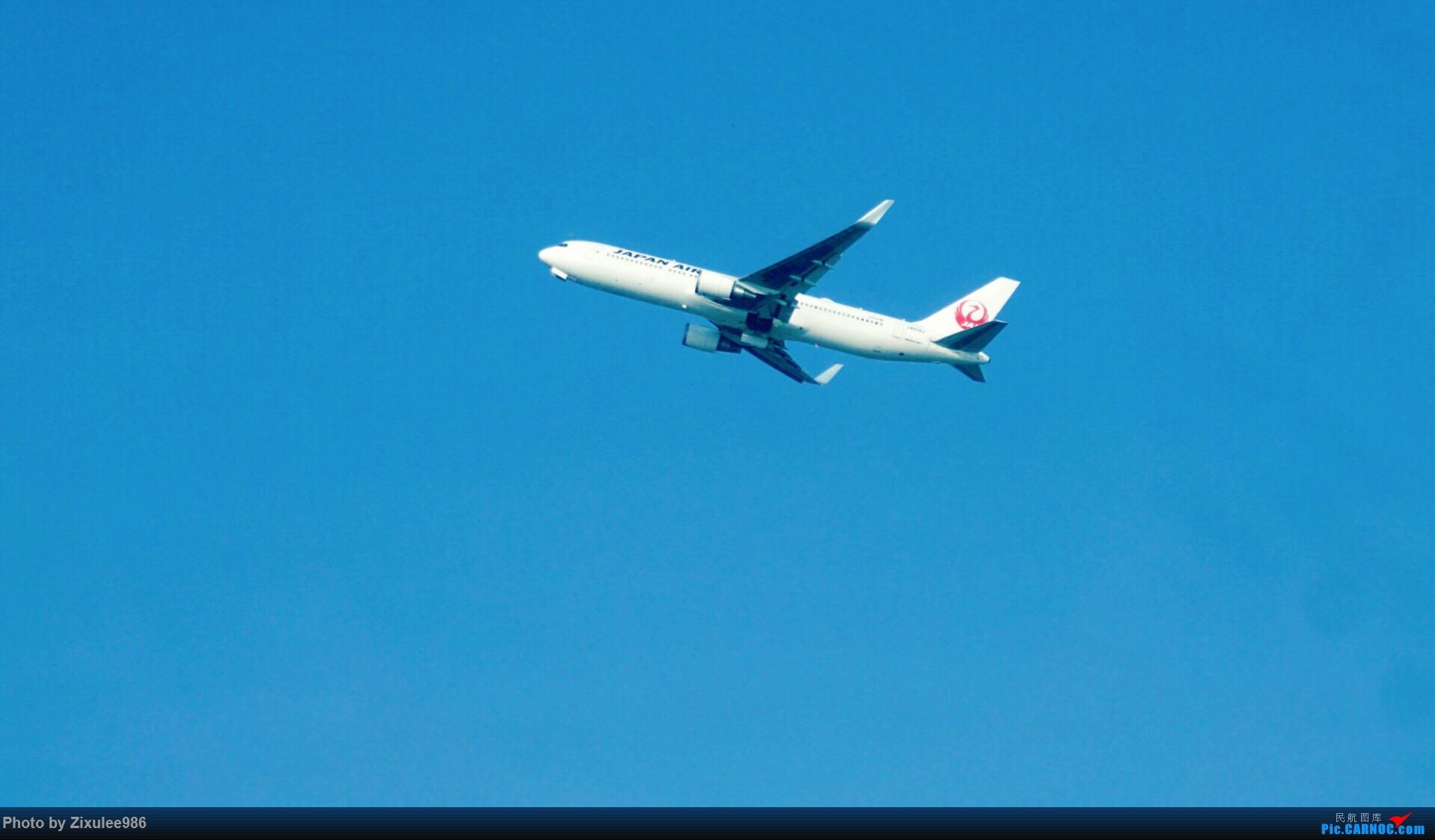 Re:[原创]加拿大21日游学之旅 (二)~加航AC28..PVG-YYZ到达多村后的雨天~多图缓更,请各位大侠谅解~ BOEING 767-346(ER) JA619J 中国上海浦东国际机场