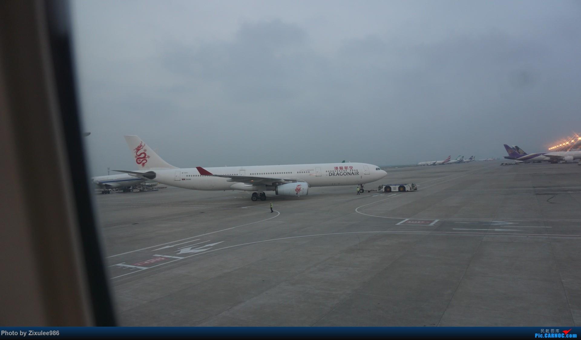 Re:[原创]加拿大21日游学之旅 (二)~加航AC28..PVG-YYZ到达多村后的雨天~多图缓更,请各位大侠谅解~ AIRBUS A330-343X B-HYI 中国上海浦东国际机场