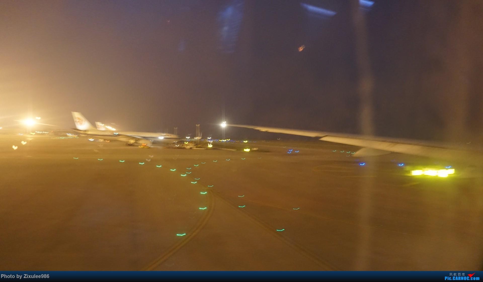 Re:[原创]加拿大21日游学之旅 (二)~加航AC28..PVG-YYZ到达多村后的雨天~多图缓更,请各位大侠谅解~ BOEING 777-333 (ER) C-FITL 中国上海浦东国际机场