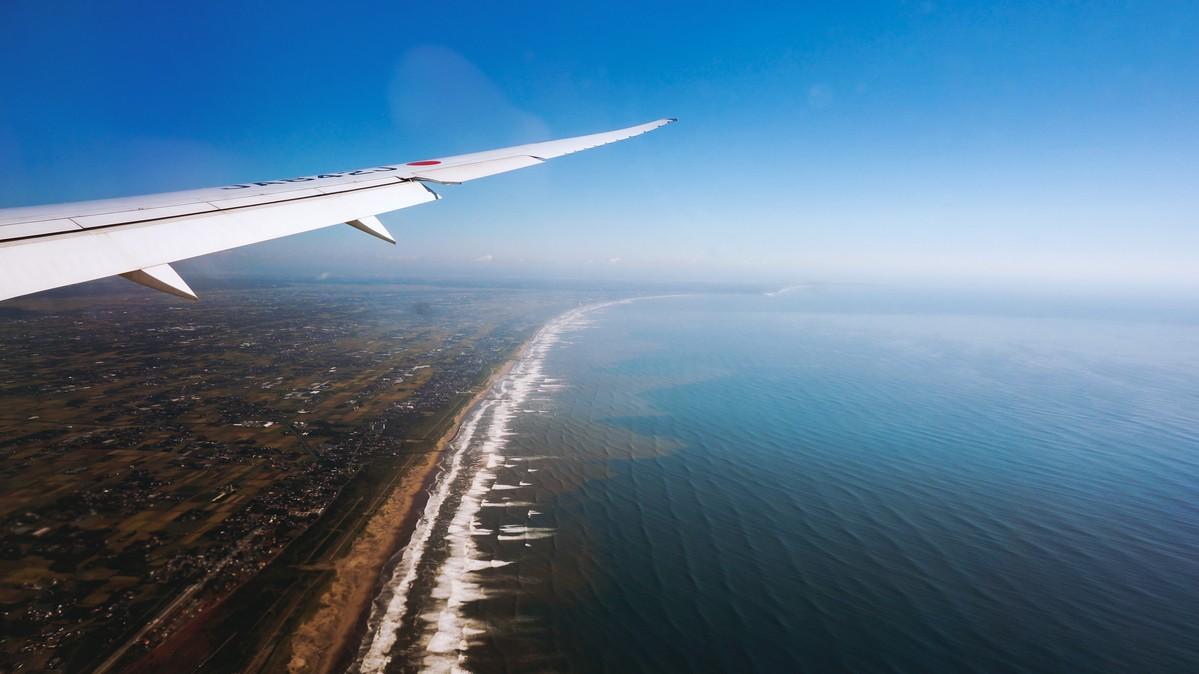 Re: [原创]【 JAL SS8 新規就航 | 东瀛南北大移动 | 周游列岛无亮点 】 BOEING 787-8 JA842J 空中