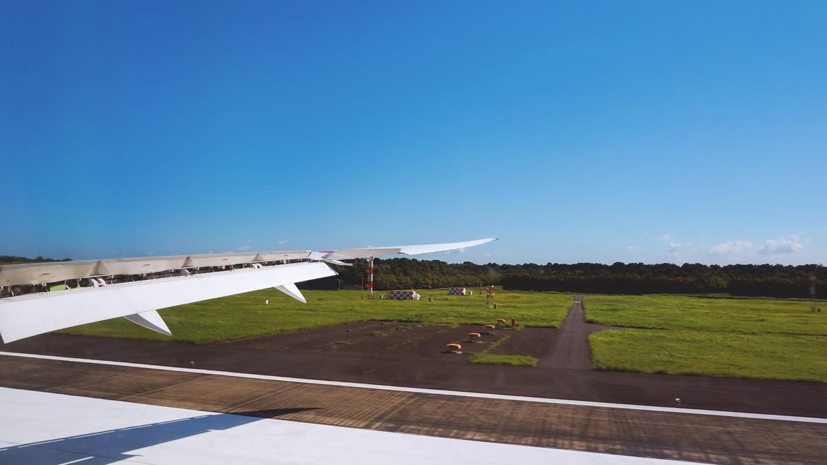 Re: [原创]【 JAL SS8 新規就航 | 东瀛南北大移动 | 周游列岛无亮点 】 BOEING 787-8 JA842J 空中 日本东京成田机场