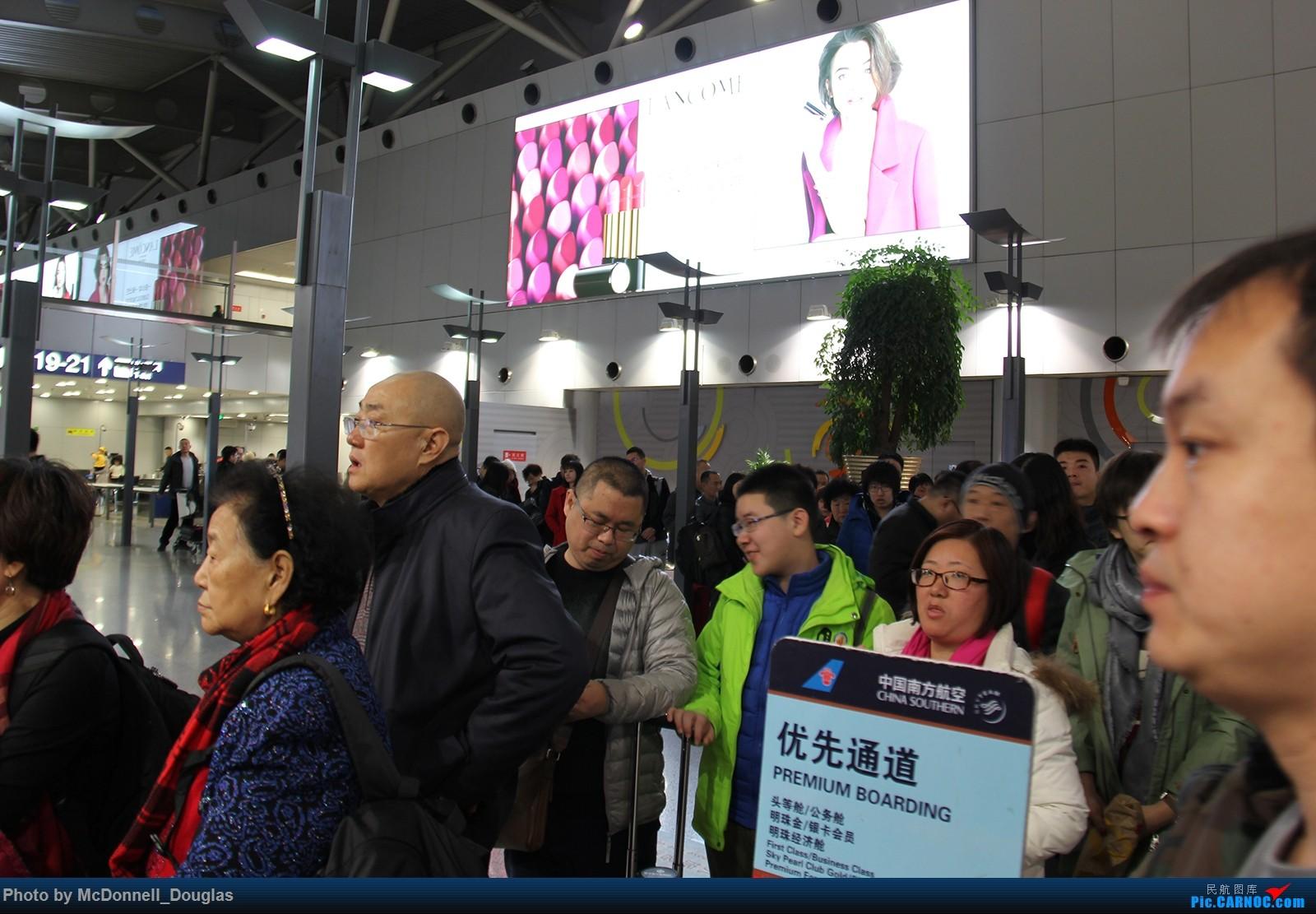 Re:[原创]【上海飞友会】【zc带你游天下(4)】不远千里飞跃喜马拉雅去看你,探寻高山另一边的神秘国度,和一群贫穷却快乐着的人们    中国北京首都国际机场