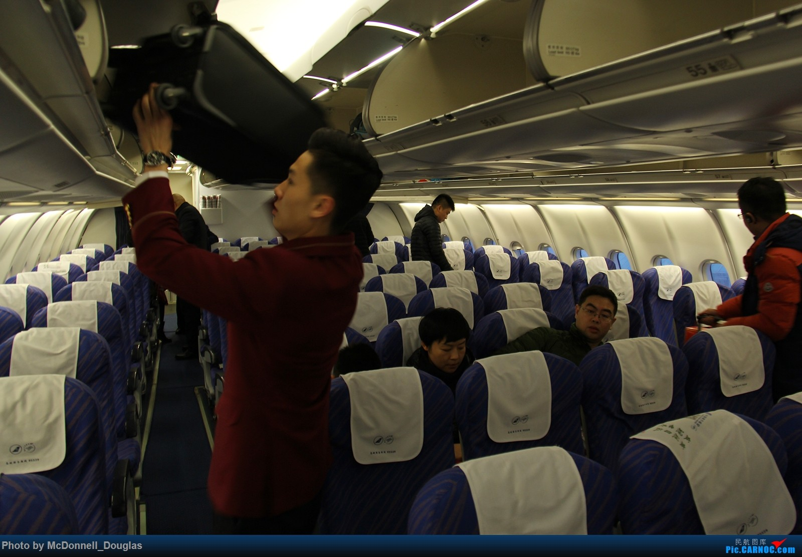 Re:[原创]【上海飞友会】【zc带你游天下(4)】不远千里飞跃喜马拉雅去看你,探寻高山另一边的神秘国度,和一群贫穷却快乐着的人们 AIRBUS A330-243 B-6059 中国北京首都国际机场