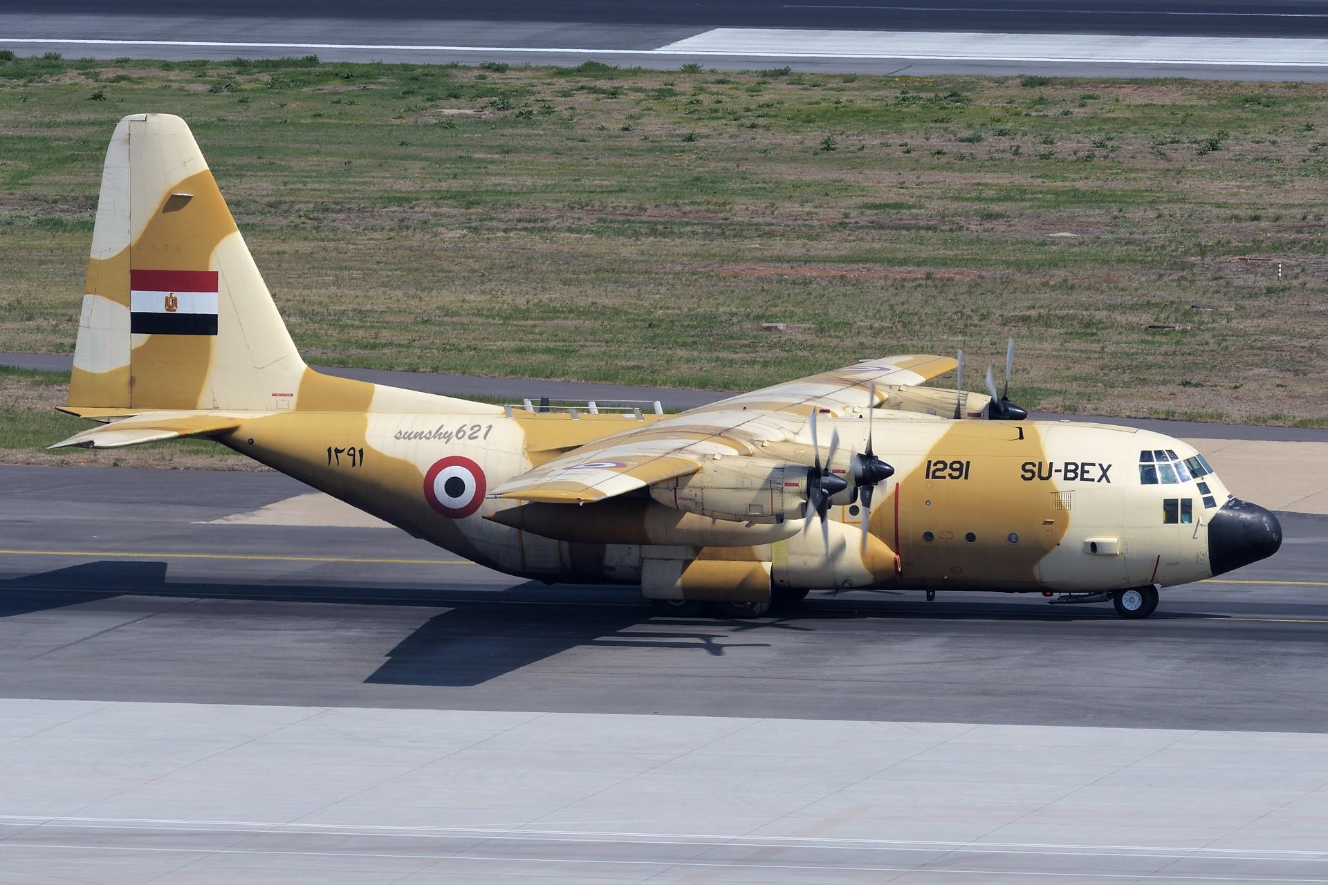 Re:Re:[原创]★[DLC]一点有趣的事情(持续更新中)★ LOCKHEED C-130 1291 中国大连国际机场