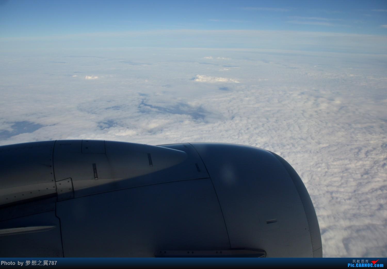 Re:[原创]体验中联航KN2801 鄂尔多斯-合肥-佛山 航线 BOEING 737-800 B-1750