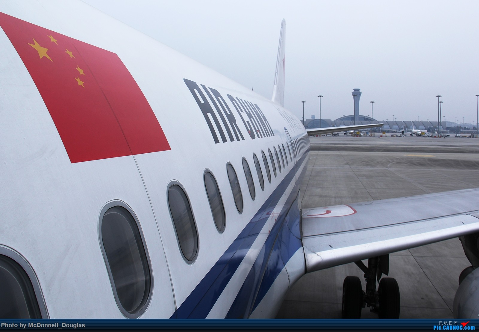 Re:[原创]【上海飞友会】【zc带你游天下(4)】不远千里飞跃喜马拉雅去看你,探寻高山另一边的神秘国度,和一群贫穷却快乐着的人们 AIRBUS A319-115 B-6226 中国成都双流国际机场