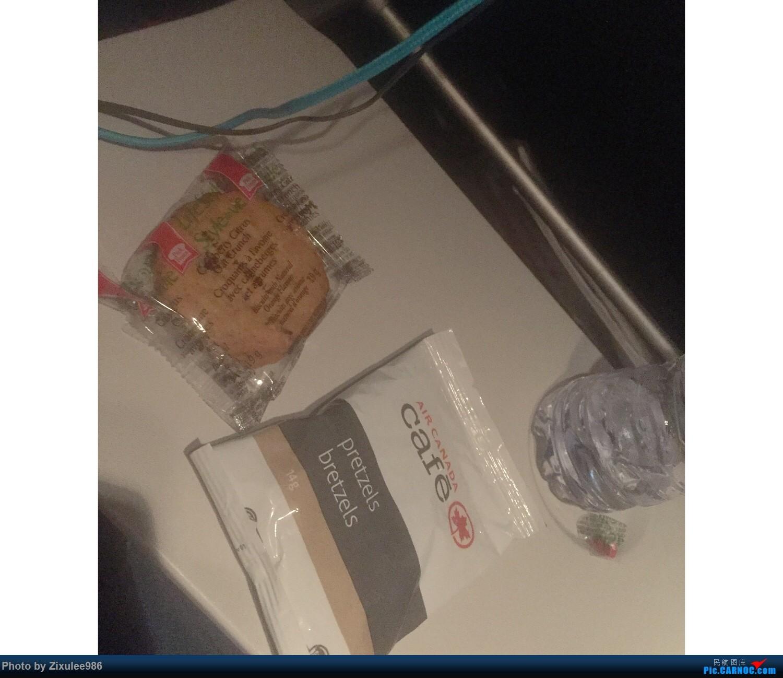 Re:[原创]加拿大21日游学之旅 (二)~加航AC28..PVG-YYZ到达多村后的雨天~多图缓更(将会附上上一集忘发的flightlog)请各位大侠谅解~ BOEING 777-333 (ER) C-FITL 中国上海浦东国际机场
