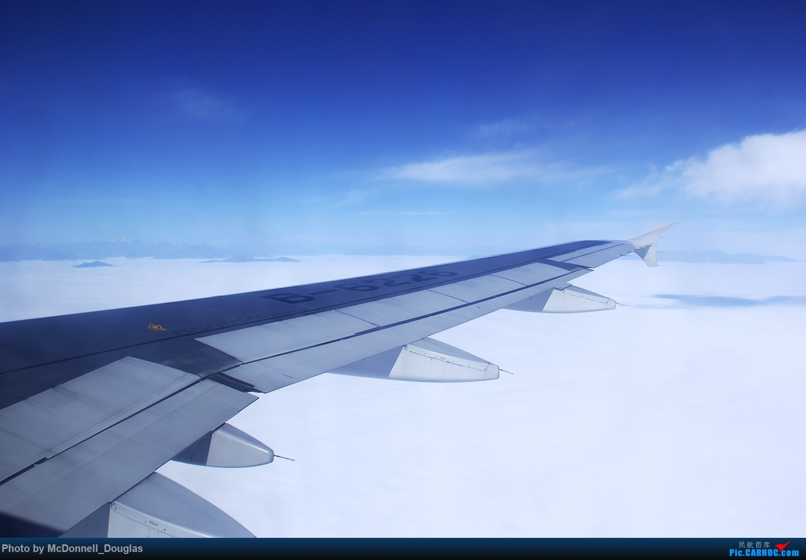 Re:[原创]【上海飞友会】【zc带你游天下(4)】不远千里飞跃喜马拉雅去看你,探寻高山另一边的神秘国度,和一群贫穷却快乐着的人们 AIRBUS A319-115 B-6226