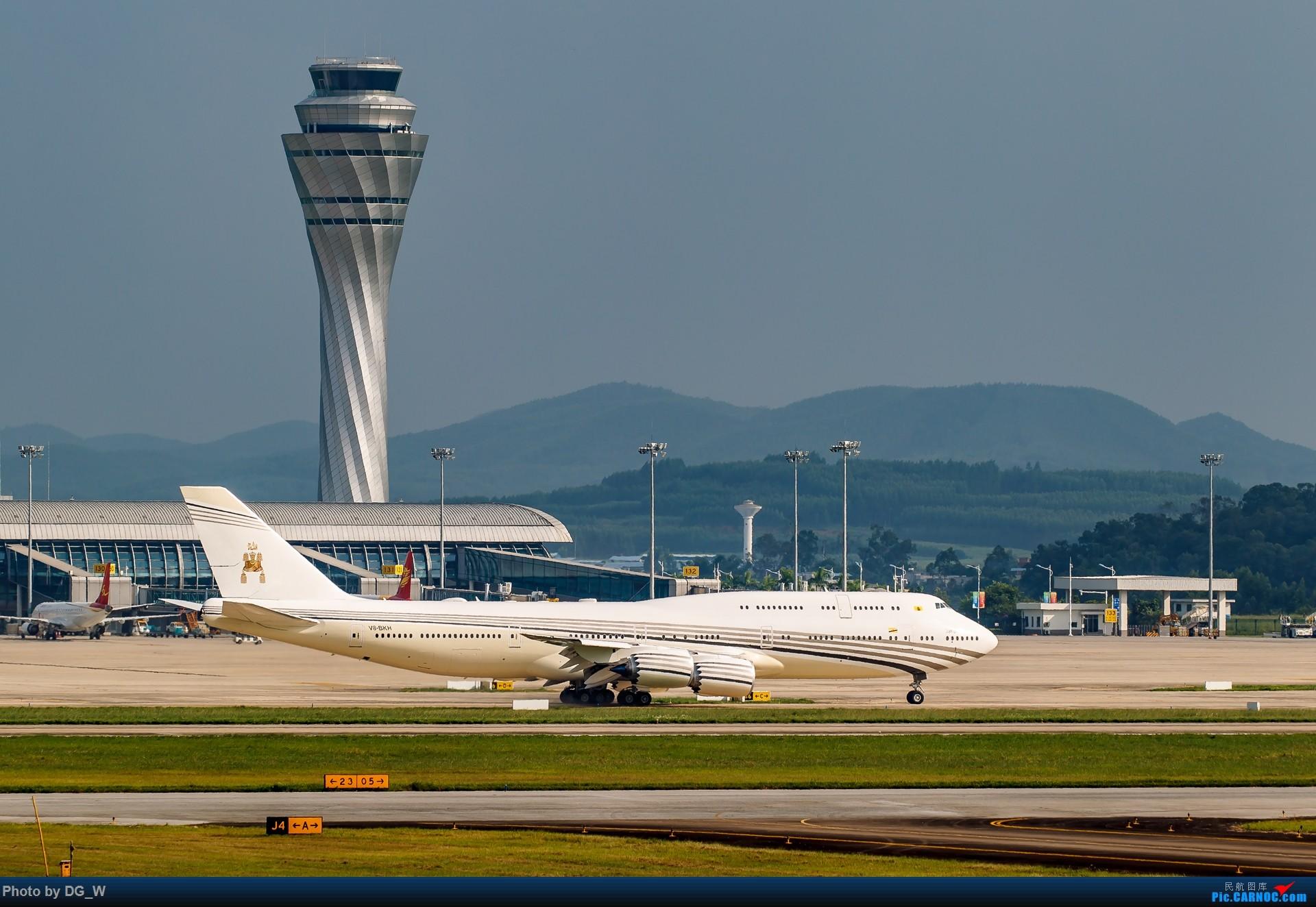 Re:[原创]【南宁飞友】又是一年东博会    中国南宁吴圩国际机场