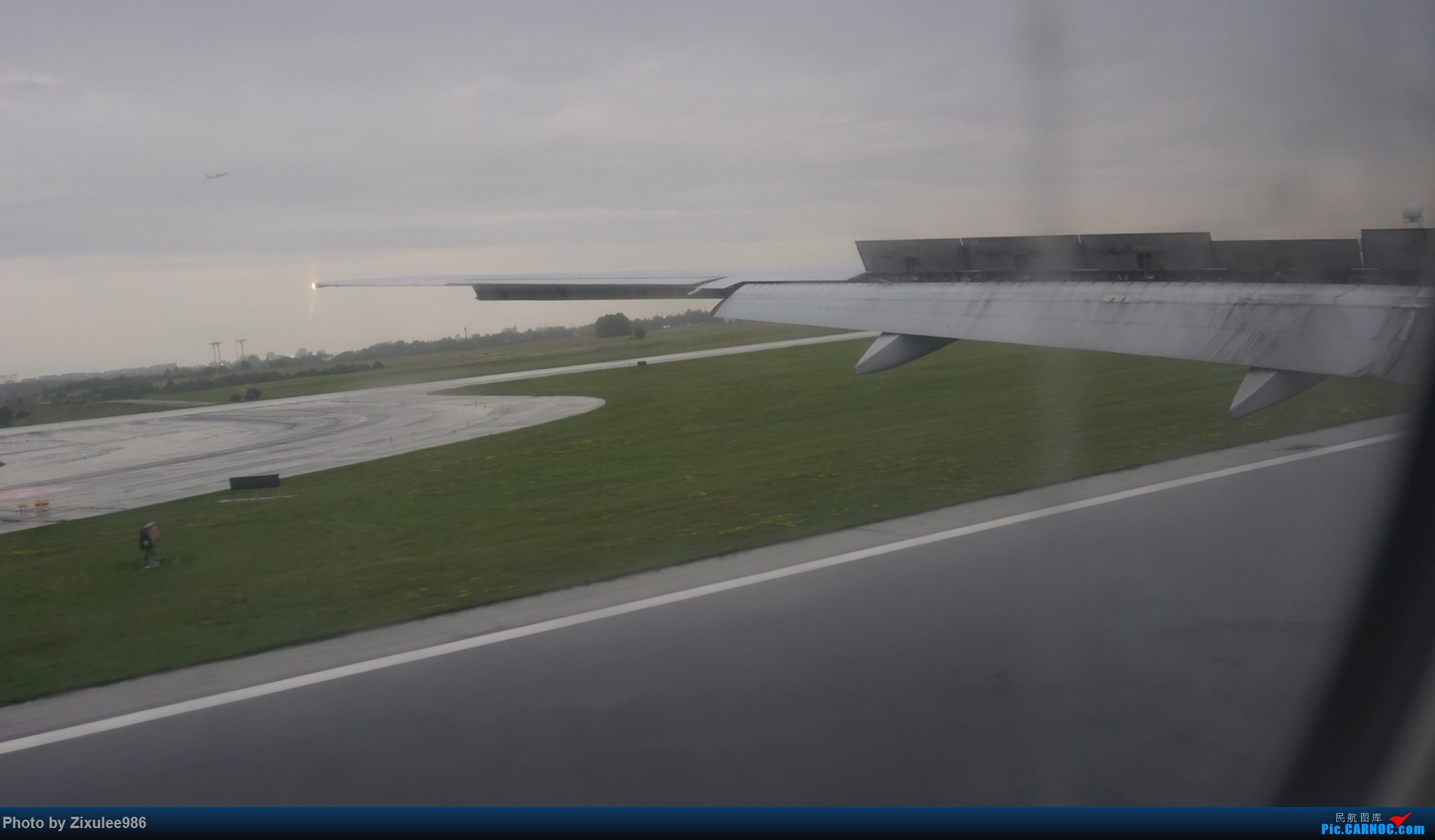 Re:[原创]加拿大21日游学之旅 (二)~加航AC28..PVG-YYZ到达多村后的雨天~多图缓更(将会附上上一集忘发的flightlog)请各位大侠谅解~ BOEING 777-333 (ER) C-FITL 加拿大多伦多皮尔逊机场