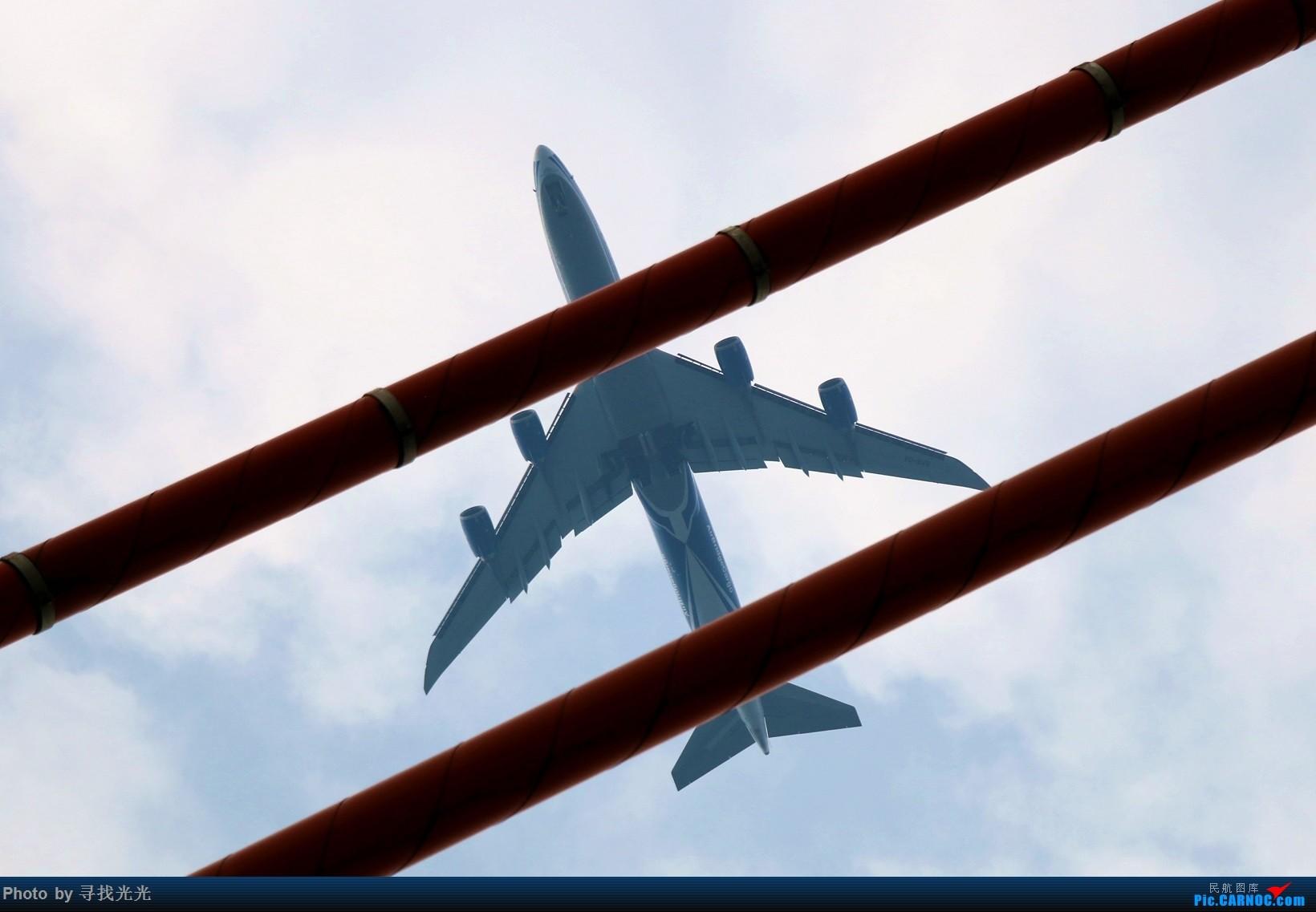 Re:飞机与山城重庆的桥