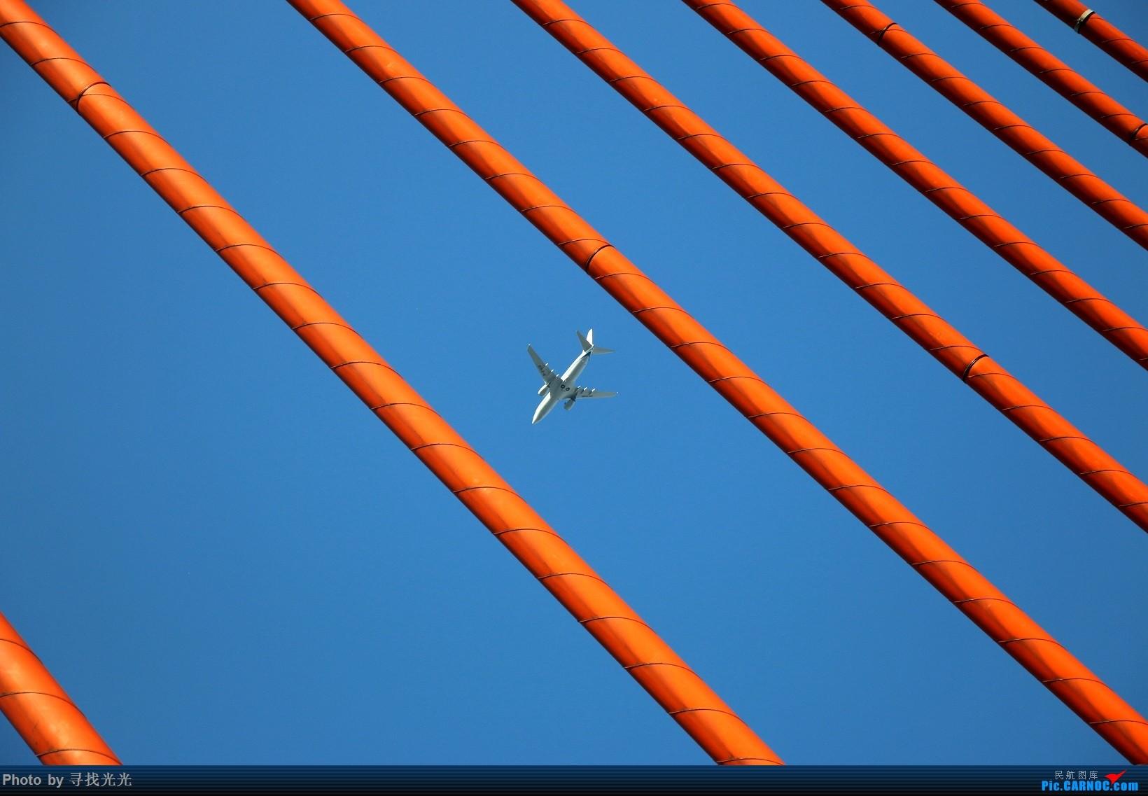 Re:[原创]飞机与山城重庆的桥 BOEING 737-700 B-2612 重庆东水门大桥
