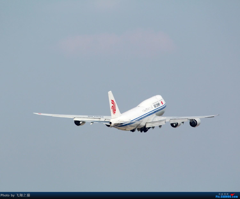 Re:[原创]CKG拍机(重庆江北国际机场3跑超级无敌神仙位首战高婕) BOEING 747-8I  重庆江北国际机场
