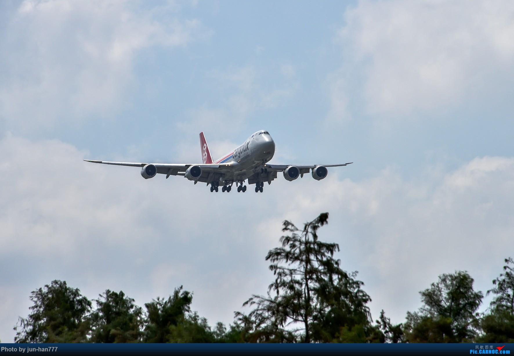 Re:卡狗一组 BOEING 747-100