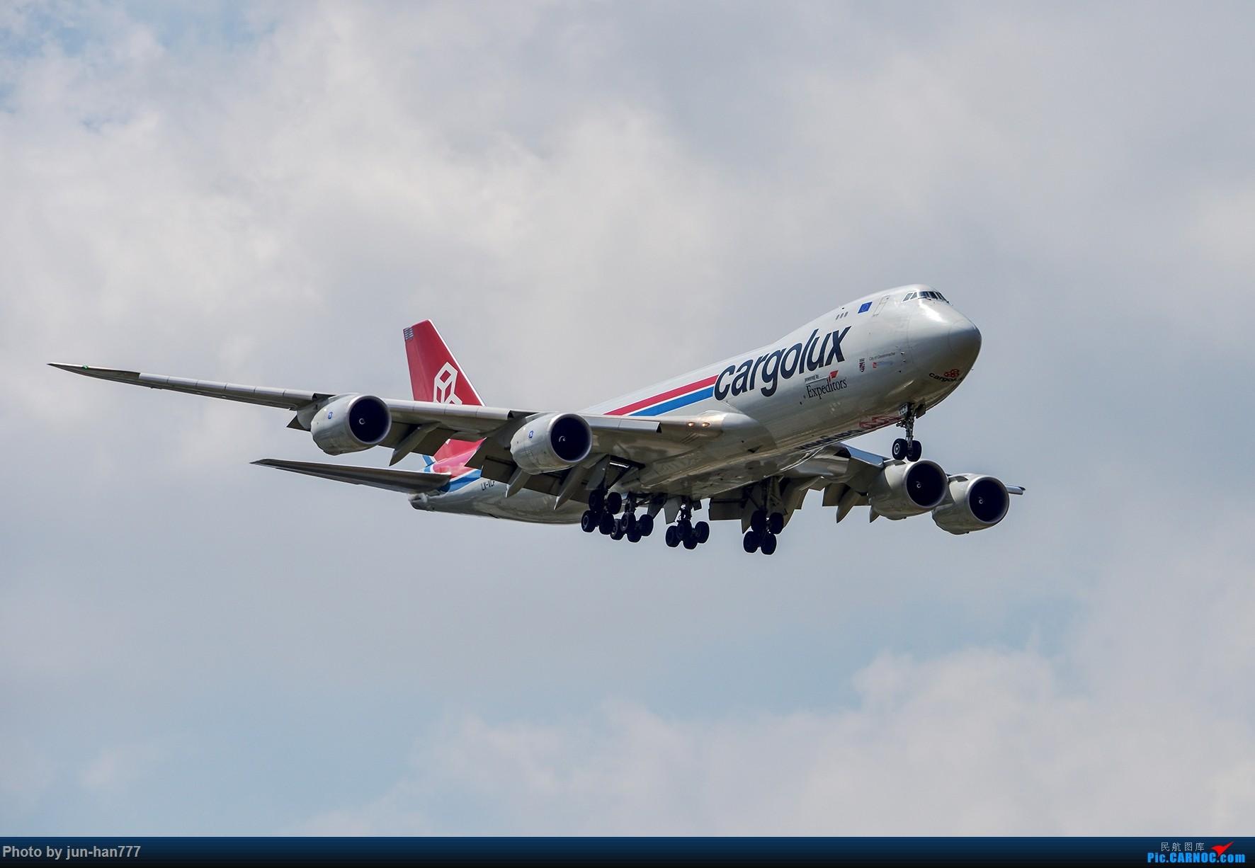 Re:[原创]卡狗一组 BOEING 747