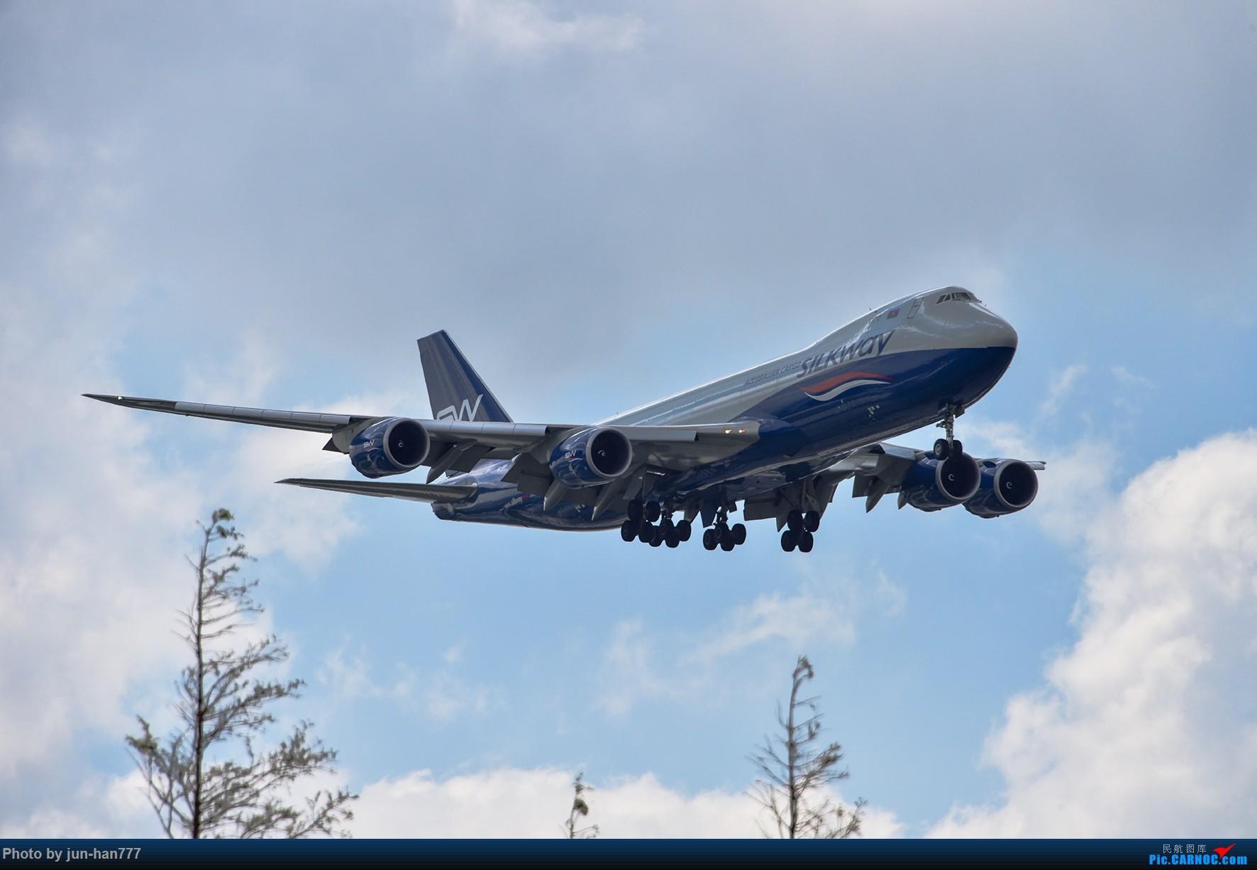 Re:[原创]卡狗一组 747