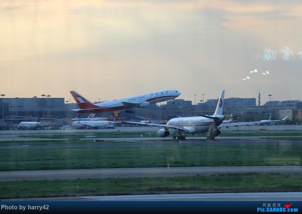Re:[原创]【蜀黍游记No.4】又见面了,香港——抓住暑假的尾巴,寻找不一样的香港 BOEING 767-300  中国上海虹桥国际机场