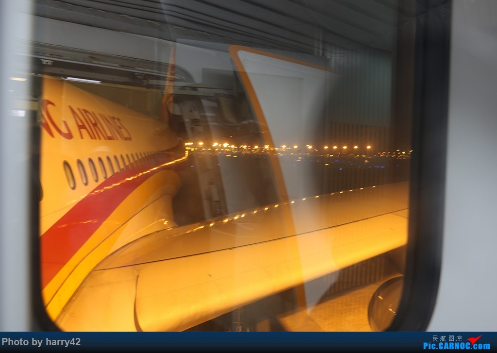 Re:[原创]【蜀黍游记No.4】又见面了,香港——抓住暑假的尾巴,寻找不一样的香港    中国上海虹桥国际机场