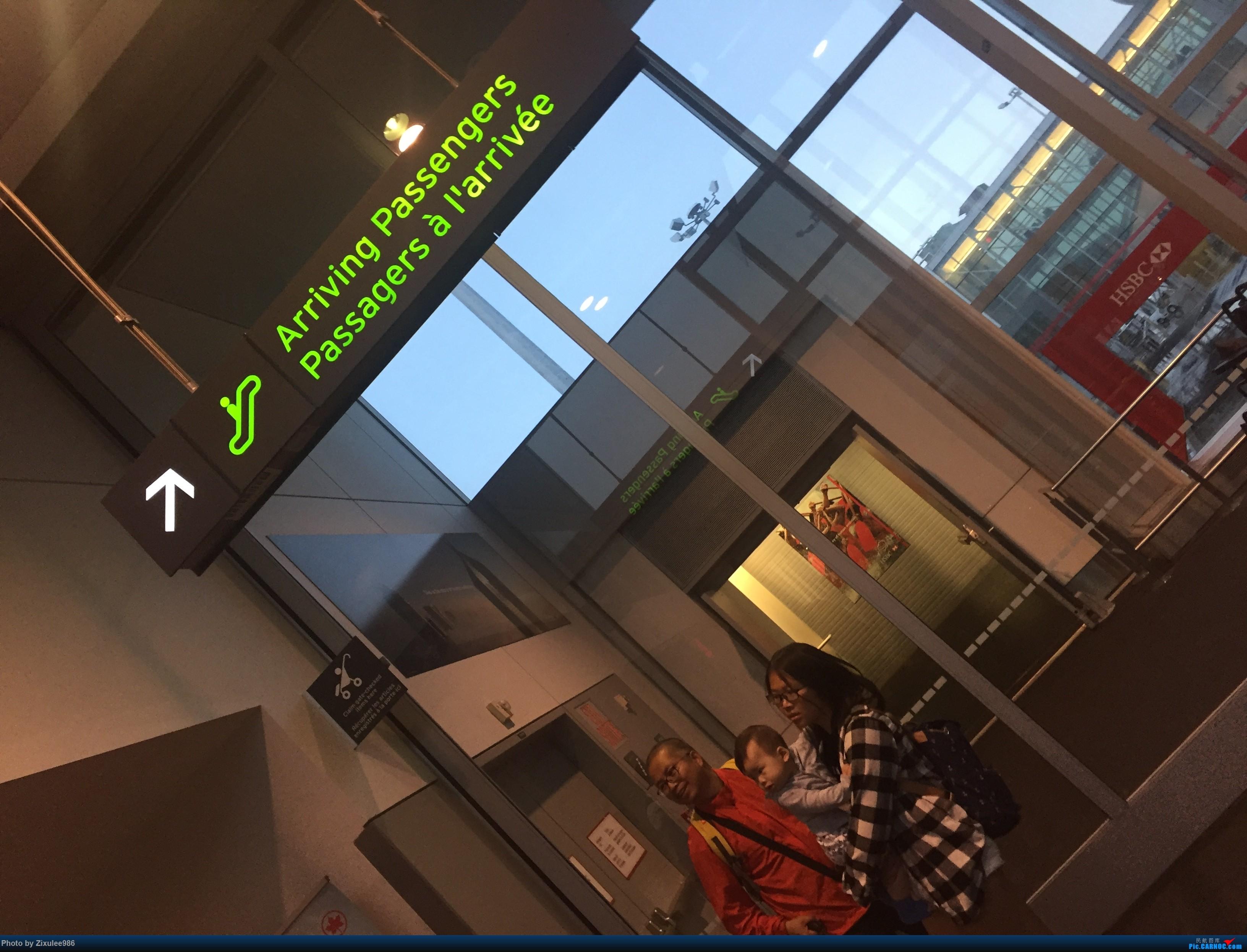 Re:[原创]加拿大21日游学之旅 (二)~加航AC28..PVG-YYZ到达多村后的雨天~多图缓更(将会附上上一集忘发的flightlog)请各位大侠谅解~ BOEING 777-333 (ER) C-FITL 加拿大多伦多皮尔逊机场 加拿大多伦多皮尔逊机场