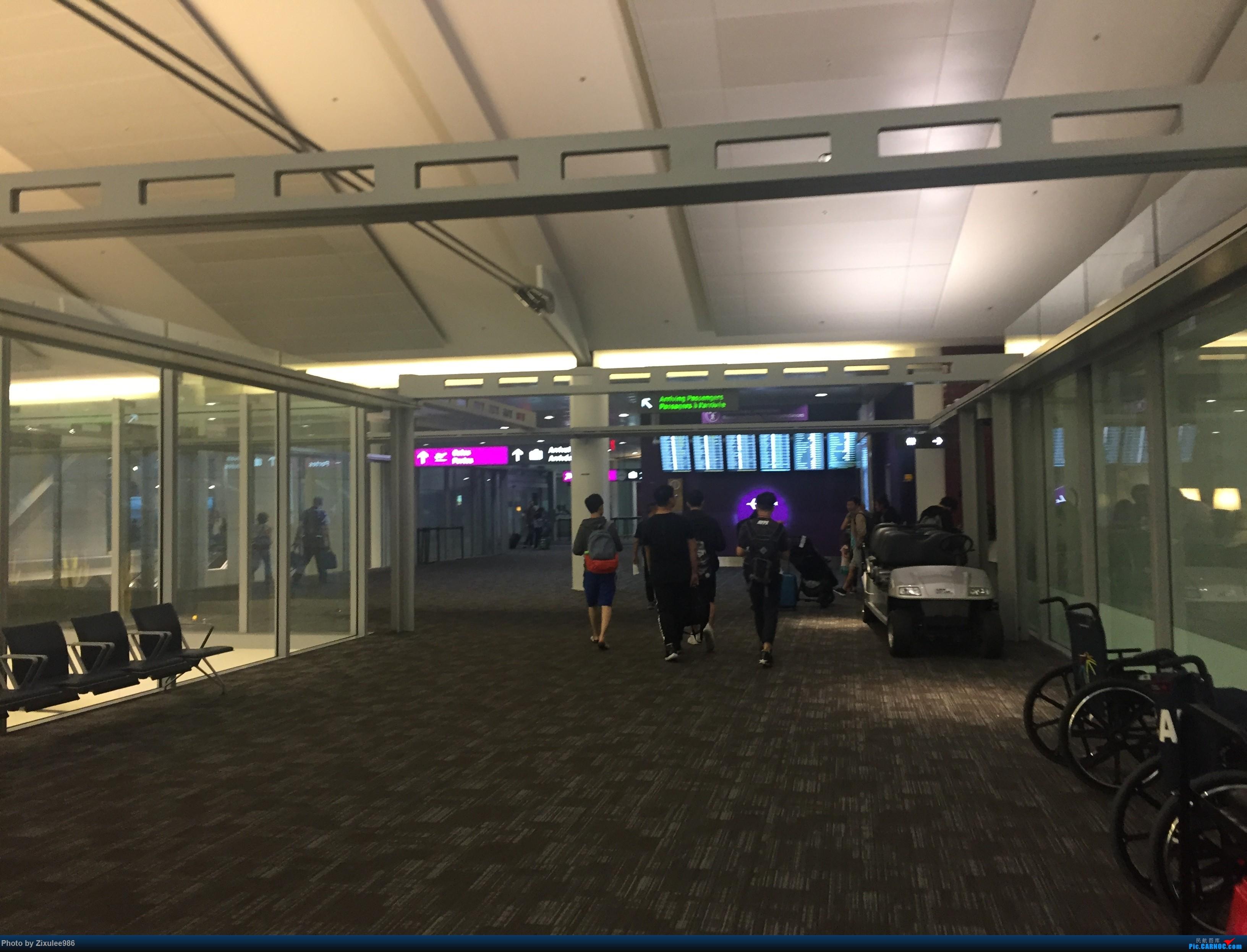 Re:[原创]加拿大21日游学之旅 (二)~加航AC28..PVG-YYZ到达多村后的雨天~多图缓更(将会附上上一集忘发的flightlog)请各位大侠谅解~    加拿大多伦多皮尔逊机场