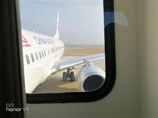 Re:武汉天河——上海虹桥,体验高大上的武汉机场T3航站楼