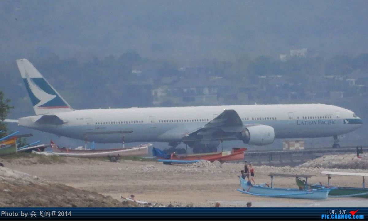 Re:[原创]2017年9月巴厘岛机场拍机 773