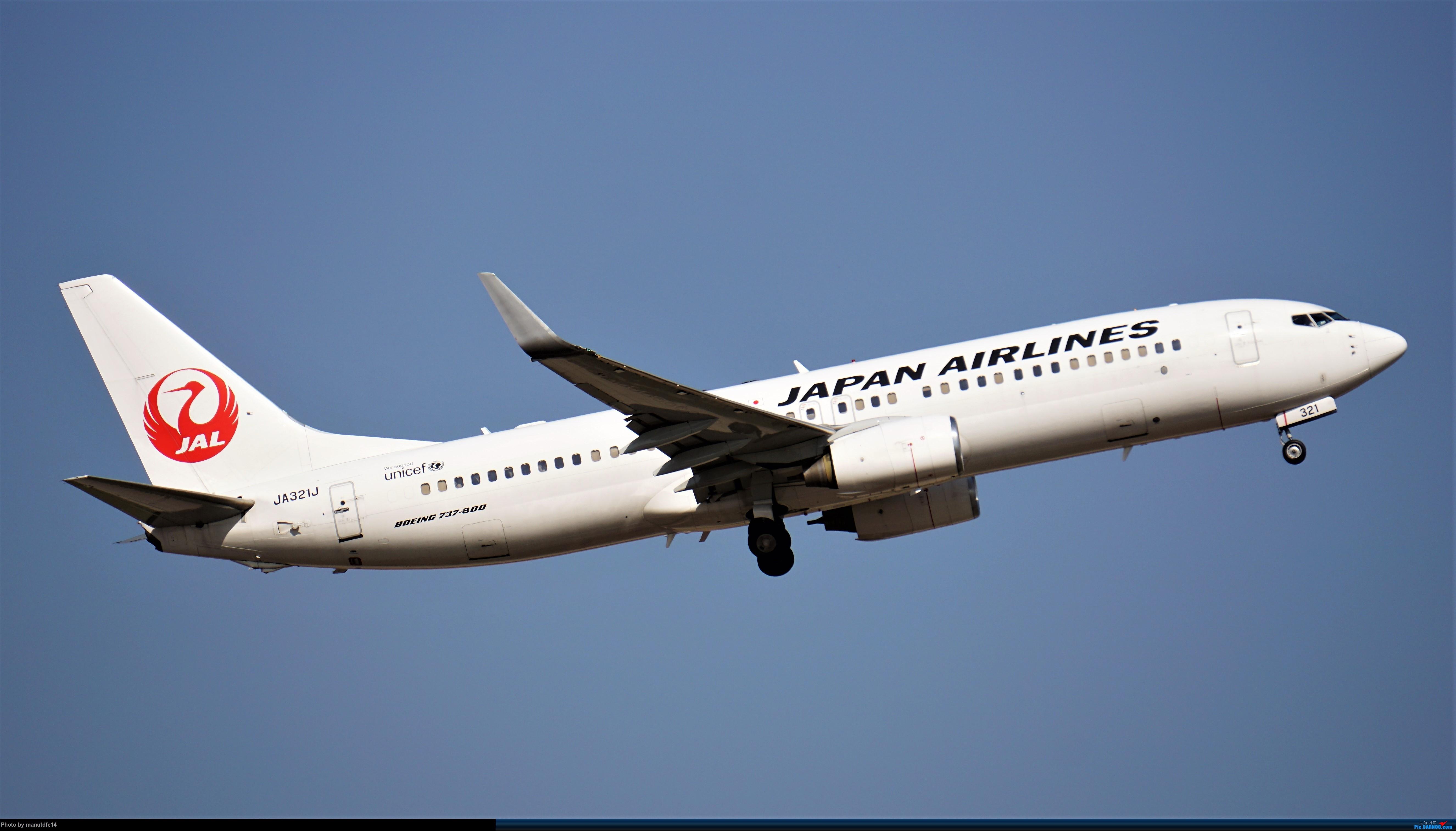 Re:[原创]【TSN】9.20好天气 BOEING 737-800 JA321J 中国天津滨海国际机场