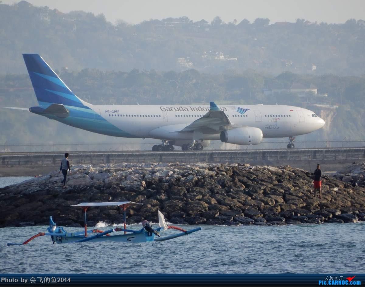 Re:[原创]2017年9月巴厘岛机场拍机 332