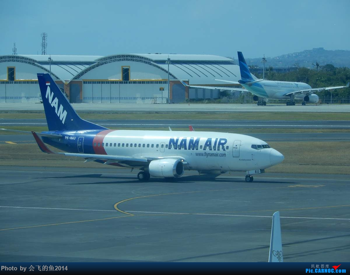 Re:[原创]2017年9月巴厘岛机场拍机 735