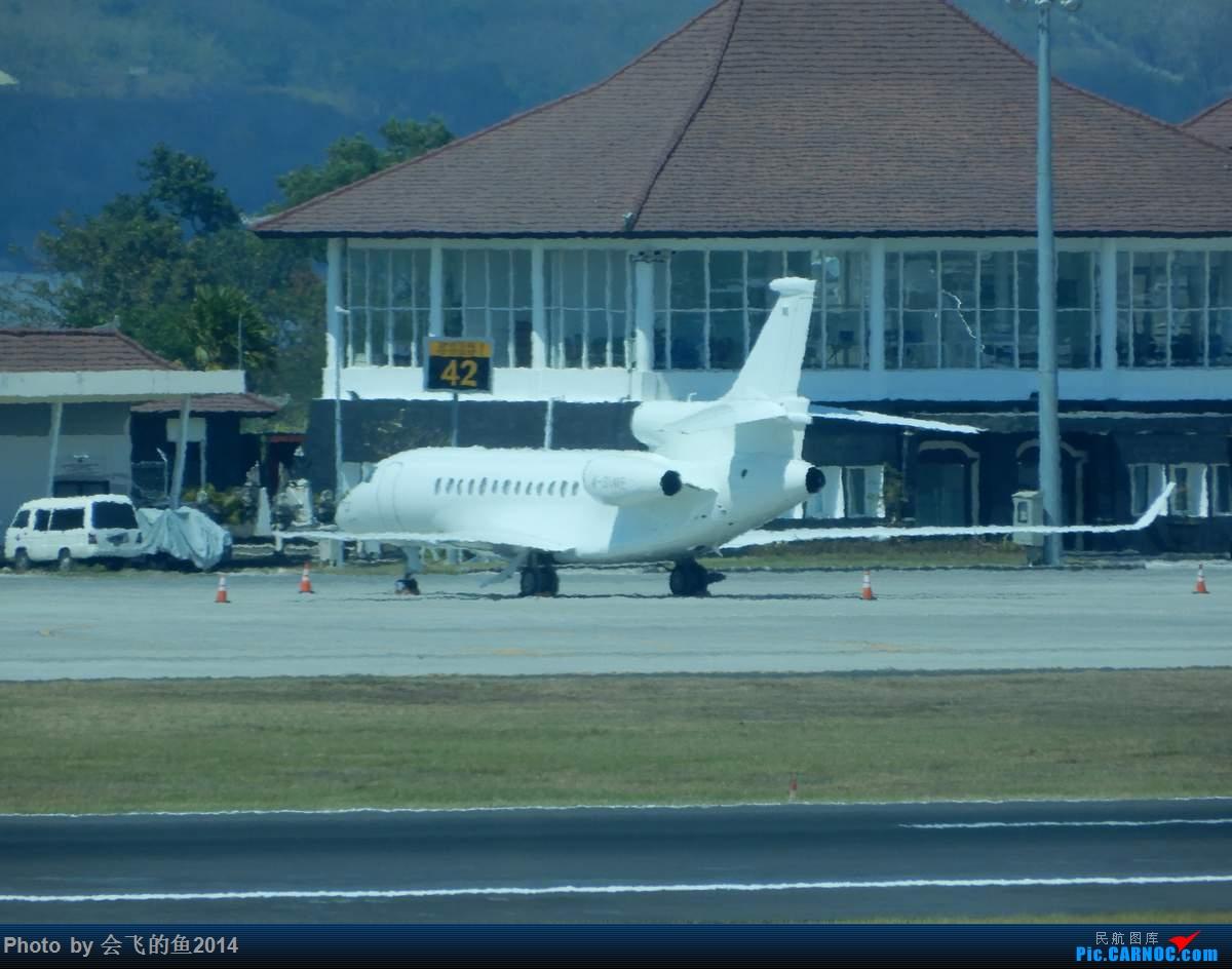 Re:[原创]2017年9月巴厘岛机场拍机 7X