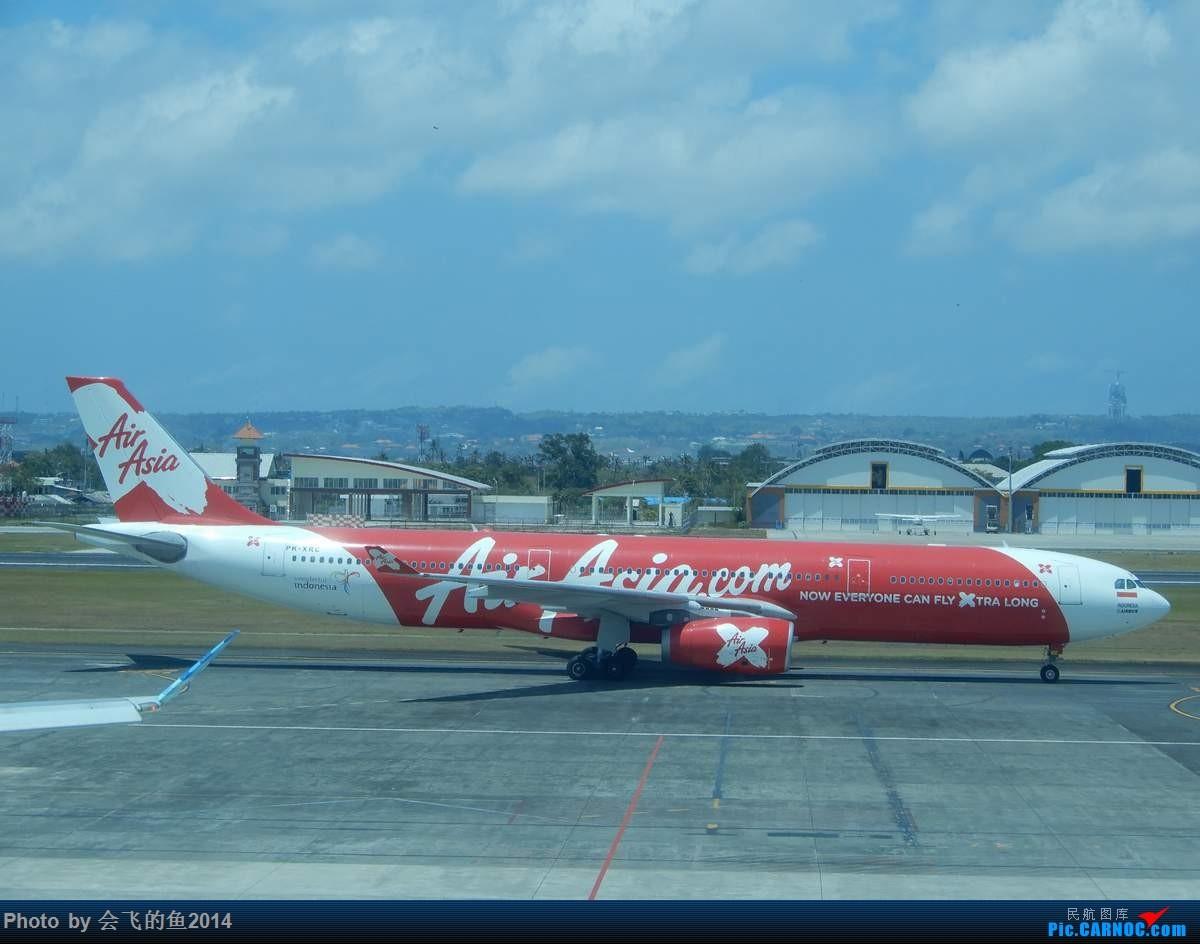 Re:[原创]2017年9月巴厘岛机场拍机 333