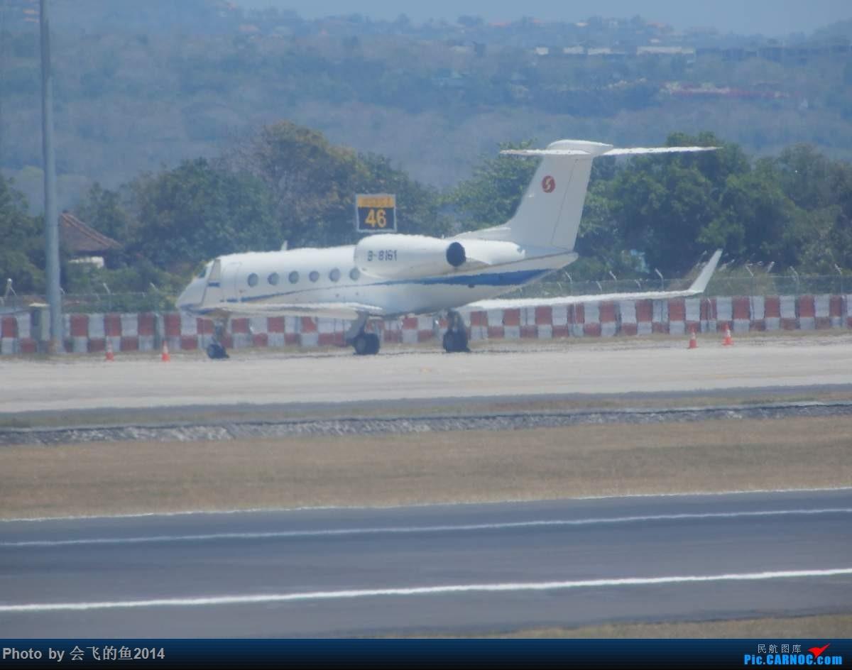 Re:[原创]2017年9月巴厘岛机场拍机 G450