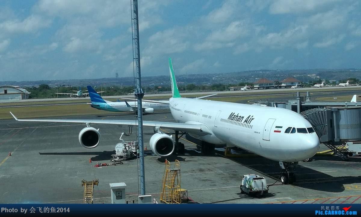 Re:[原创]2017年9月巴厘岛机场拍机 346