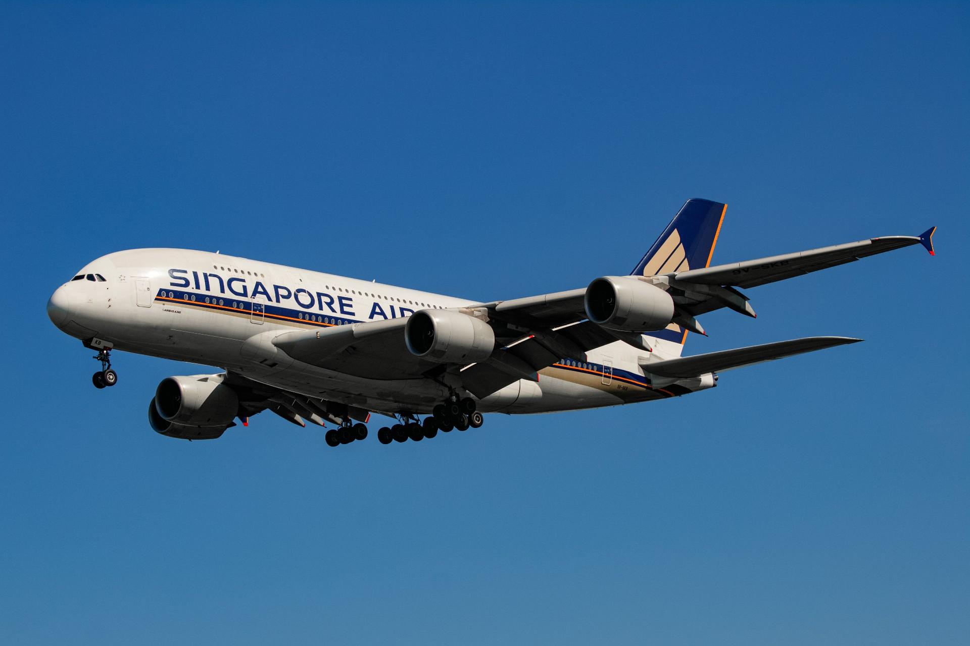 Re:[原创]【Rocketman】8.23 PEK拍机纪行 AIRBUS A380-800 9V-SKB 中国北京首都国际机场
