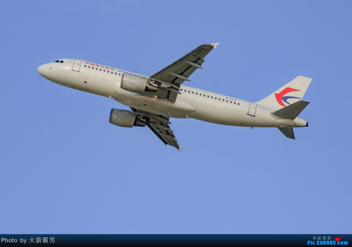 Re:[原创]【Rocketman】8.23 PEK拍机纪行 AIRBUS A320-200 B-6370 中国北京首都国际机场