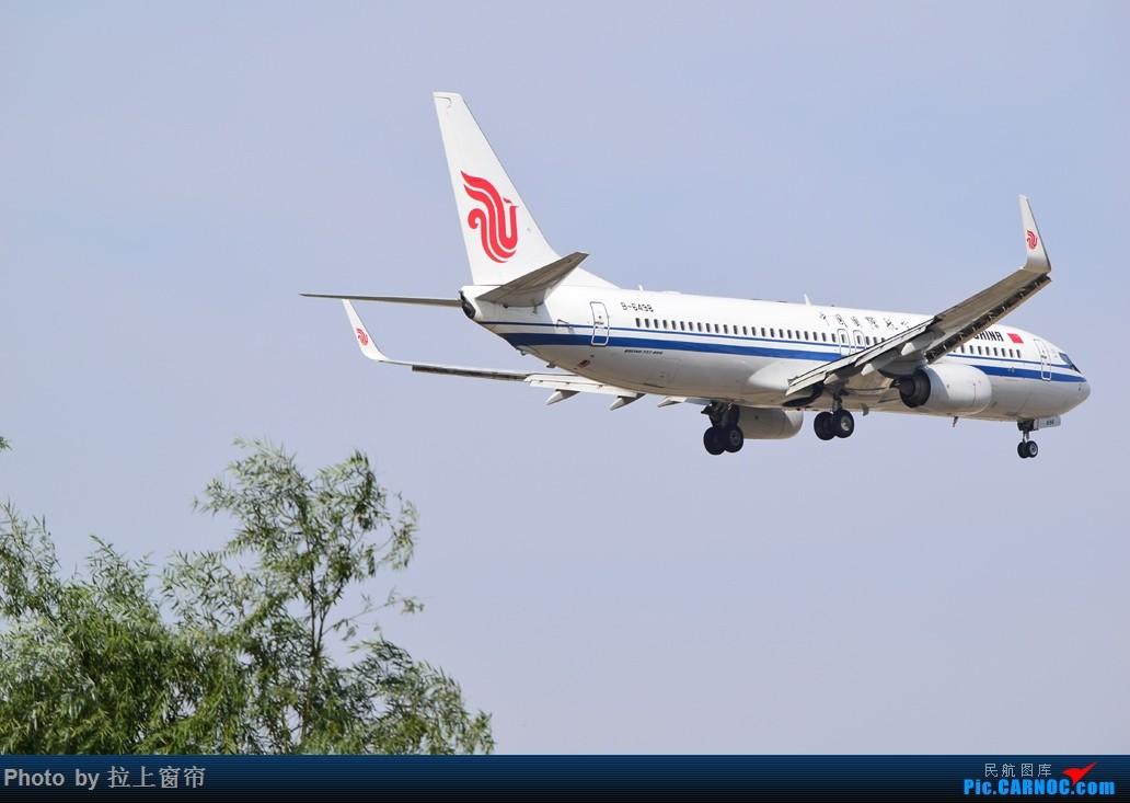 飞机的星形�yb�9�._[ 图片exif] 图片类别: 飞机 机型: boeing 737-800 注册号: b-6498