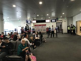 Re:【Kris游记42】与厦航757失之交臂,再乘我航京沪线77W,中国东方航空 MU5112 PEK-SHA