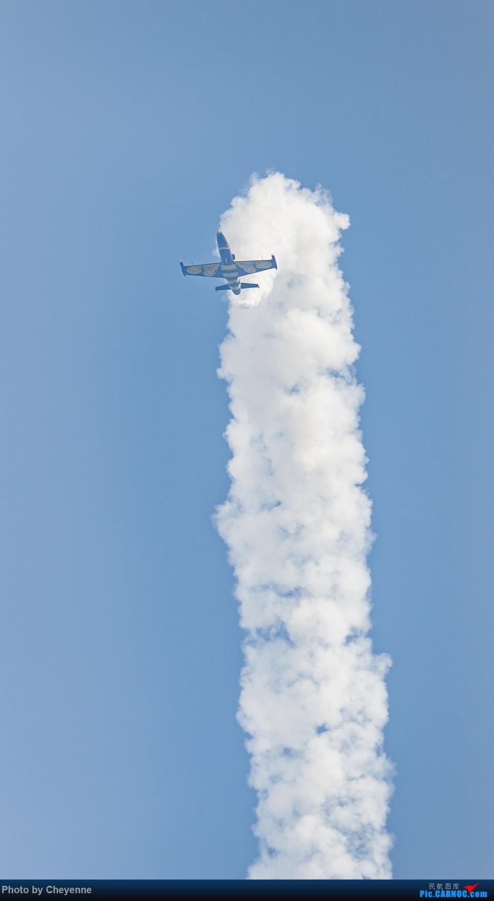 Re:[原创]外面遛遛就好,瞅瞅可爱的华约小蜜蜂 AERO L-39C ALBATROS YL-KSL 中国广汉机场