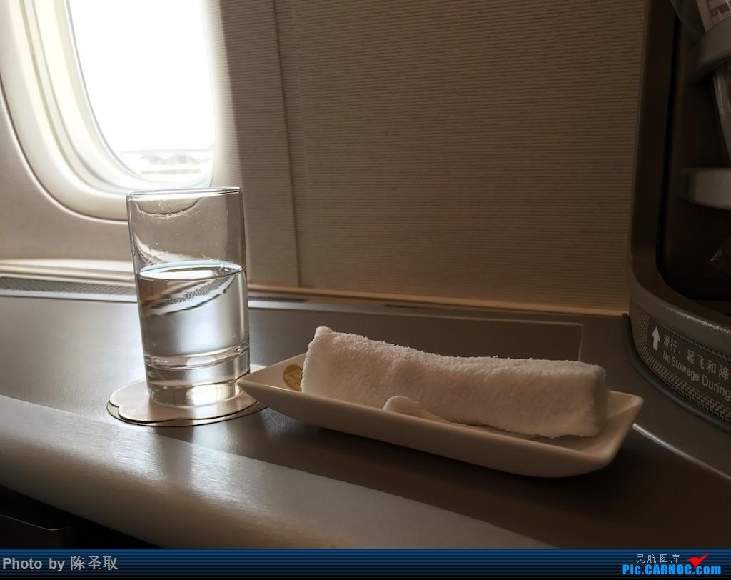Re:[原创]【Kris游记42】与厦航757失之交臂,再乘我航京沪线77W,中国东方航空 MU5112 PEK-SHA