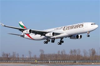 Re:现在的,过去的。在PEK的那些Airbus A340-300(航班)!
