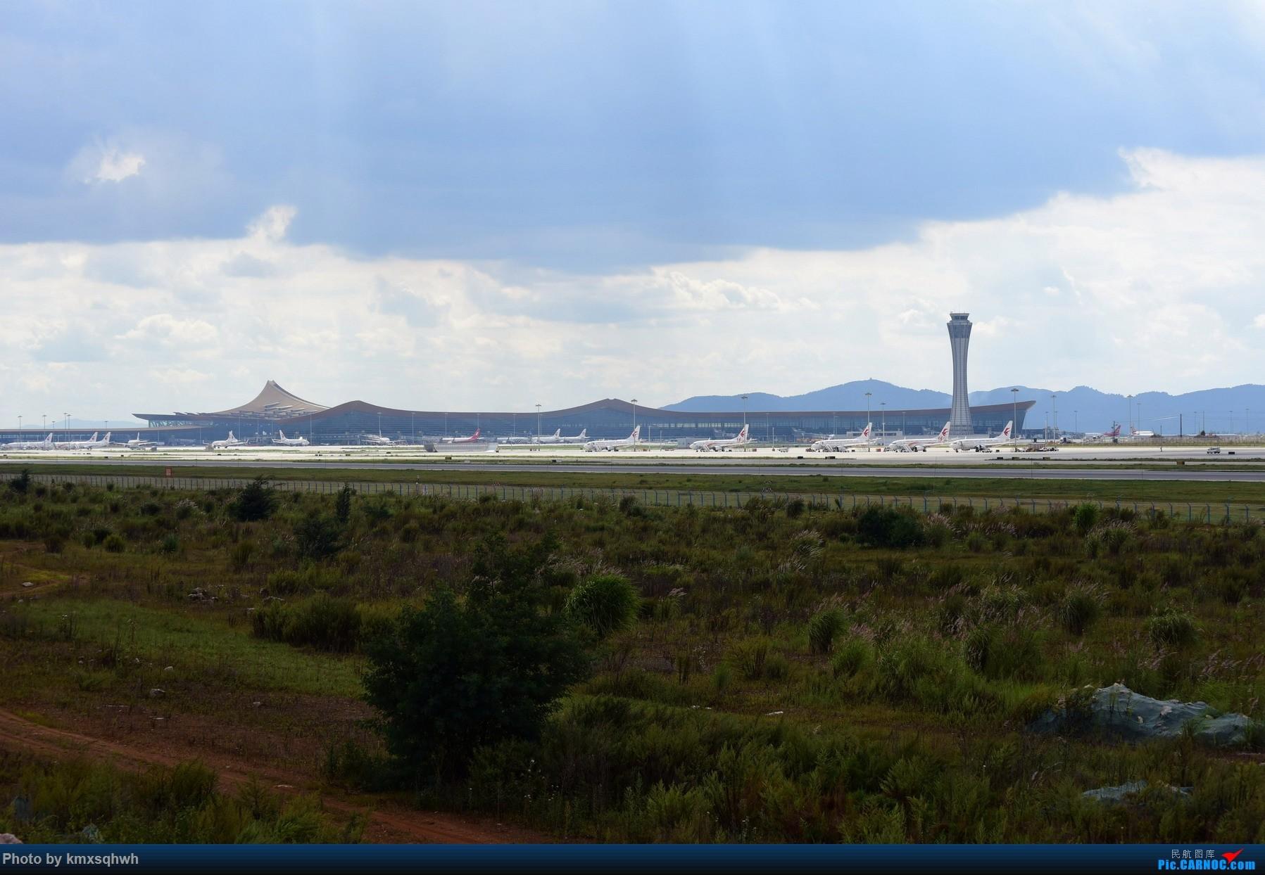 Re:[原创]国庆长水拍机    中国昆明长水国际机场