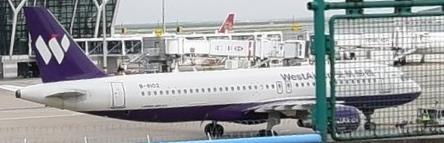 Re:【二图】中国南方航空公司B77-200(B-2054)